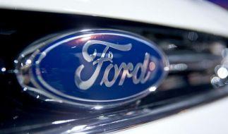 Ford kriegt in Europa nicht die Kurve (Foto)