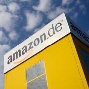 Amazon schockiert Börse mit hohem Verlust (Foto)