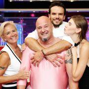 Claudia Effenberg: Vom TV-Knast an den Herd (Foto)