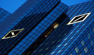 Rechtsstreitigkeiten riesiger Kostenfaktor für Deutsche Bank (Foto)