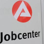 Angreifer ersticht Jobcenter-Mitarbeiter (Foto)