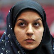 26-jährige Iranerin gehängt (Foto)