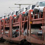 Autobranche warnt vor Dauerstreiks (Foto)