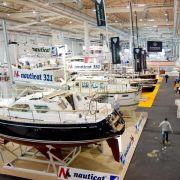 Bootsbranche vermisst junge Kunden (Foto)