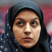 Iranerin Dschabbari hingerichtet - Säureanschläge auf Frauen (Foto)