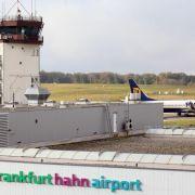 Flughafen Hahn rechnet mit Millionen-Minus (Foto)