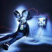 neues Album von deadmau5