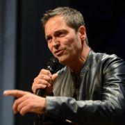 Kabarettist Nuhr weist Islamhetze-Vorwürfe zurück (Foto)