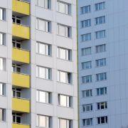 Wohnen vor allem in bislang günstigen Städten teurer (Foto)