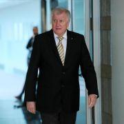 Ministerpräsident Seehofer schließt erneute Amtszeit nicht aus (Foto)