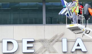 25 Banken im Euroraum versagen bei Stresstest (Foto)