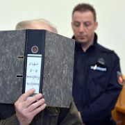 16-Jährigen bei Überfall erschossen: Bewährungsstrafe für Rentner (Foto)