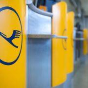 Bei Lufthansa wird wieder verhandelt (Foto)