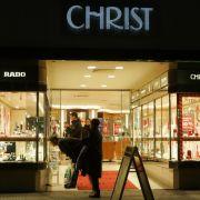 Douglas-Holding verkauft Christ an Finanzinvestor 3i (Foto)