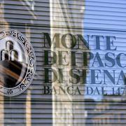 Kursstürze bei italienischen Banken (Foto)