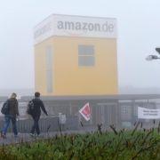 Verdi macht weiter Druck bei Amazon (Foto)
