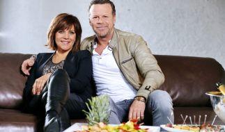 20 Jahre Extra - Das RTL-Magazin: Birgit Schrowange und Jenke von Wilmsdorff lassen die bewegendsten und skurrilsten Geschichten Revue passieren. (Foto)