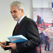 EU-Koordinator: Zehntausende Helfer für Kampf gegen Ebola nötig (Foto)