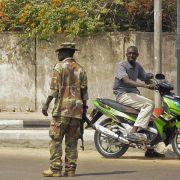 Berlin prüft Bericht über getöteten Deutschen in Nigeria (Foto)