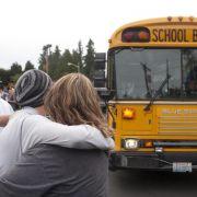 Todesschütze in US-Schule lud Opfer per SMSein (Foto)