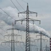 Energieverbrauch fällt auf niedrigsten Stand seit 1990 (Foto)