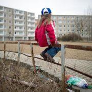 13 Millionen Menschen in Deutschland armutsgefährdet (Foto)