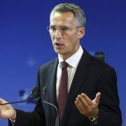 Nato-Generalsekretär: Russland arbeitet gegen Demokratie und Frieden (Foto)