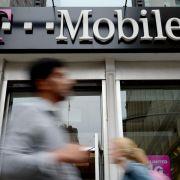 T-Mobile US schraubt Wachstumsziele hoch (Foto)