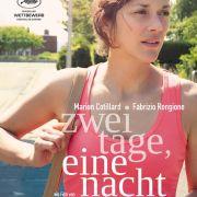 «Zwei Tage, eine Nacht» läuft ab dem 30. Oktober 2014 in den deutschen Kinos.