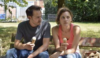 Sandra (Marion Cotillard) ist mit den Nerven am Ende. Kann sie durch ihren Mann neue Hoffnung schöpfen? (Foto)