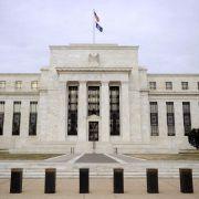 US-Notenbank Fed berät über Zukunft des ultrabilligen Geldes (Foto)
