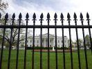 Hackerattacke auf Computer des Weißen Hauses (Foto)
