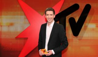 stern TV 2014: Steffen Hallaschka wagt mit einer vierköpfigen Familien ein ungewöhnliches Minimalismus-Experiment. (Foto)