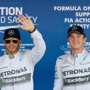 Formel 1 live aus Texas im TV und Stream von RTL sehen (Foto)