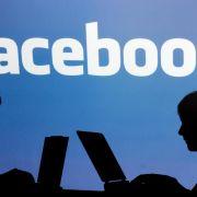Facebook trotz massivem Gewinnanstieg an der Börse unter Druck (Foto)