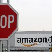 Verdi will Streiks bei Amazon verlängern (Foto)