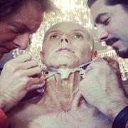Unglaublich! So entstellt sieht Heidi Klum aus (Foto)