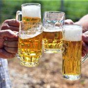 Deutsche trinken weniger Bier: Absatz geht zurück (Foto)