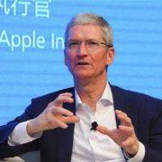 Apple-Chef Tim Cook macht seine Homosexualität öffentlich (Foto)