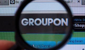 Schnäppchenportal Groupon verliert weiter Millionen (Foto)