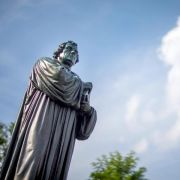 Protestanten feiern Reformationstag (Foto)