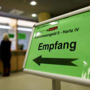 Union prüft Anreizsystem für Hartz-IV-Bezieher (Foto)