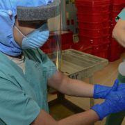 Kampf gegen Ebola: Mehr Hilfe aus China (Foto)