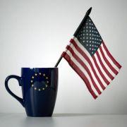 Jeder Zweite findet Handelsabkommen mit den USAgut (Foto)