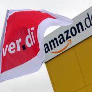 Verdi plant neue Streiks bei Amazon (Foto)