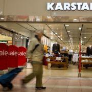 Karstadt will Wende bis Mitte 2015 schaffen (Foto)