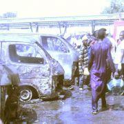 Boko Haram dementiert Waffenruhe mit Nigeria (Foto)