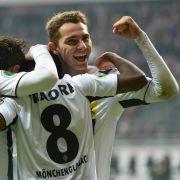 Fußball-Bundesliga im Live-Stream, Ticker und TV - Gladbach-Hoffenheim, Freiburg, Infos hier (Foto)