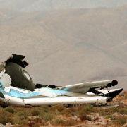 Nach Absturz von «SpaceShipTwo»: Branson gibt nicht auf (Foto)