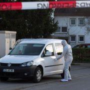 Polizei findet tote Mädchen - Mutter soll Kinder getötet haben (Foto)